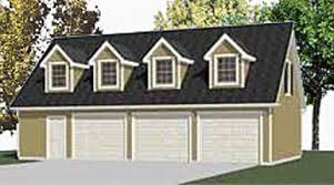 Four Car Garage Plans Amazon Com Garage Plans Two Car Garage With Loft Apartment