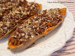 baked sweet potatoes recipe culicurious