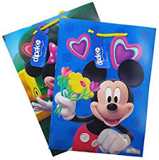 mickey mouse gift bags cheap mickey mouse gift bags wholesale find mickey mouse gift