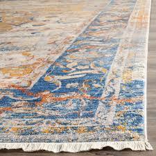 Safavieh Vintage Rug Collection Rug Vtp435b Vintage Area Rugs By Safavieh