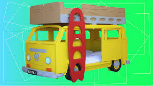 Of The Coolest  Safest Bunk Beds Safety First - Safety of bunk beds