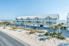 pensacola beach properties