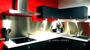 credence cuisine inox barre de credence cuisine credence barre de credence cuisine inox