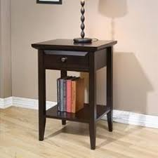 Curved Nightstand End Table Curved Nightstand End Table Set Of 2 Great Option For Living