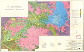 Map Of Sudan The Soil Maps Of Africa Display Maps