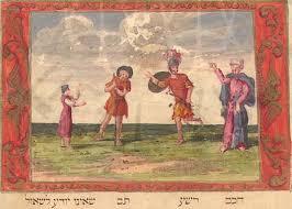 simple haggadah the four sons pesach ohr somayach
