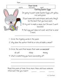 free easter poems easter poem 3 6 free resources teaching ideas