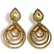 different types of earrings 5 jewellery trends fashion forth