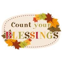 thanksgiving autumn fall season seasons seasonal count your