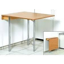 table pliante pour cuisine table rabattable cuisine table de cuisine et chaises objets table