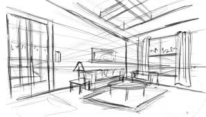 interior sketches interior design sketches home decor 2018