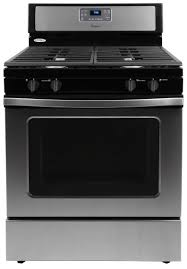 Whirlpool Gold Gas Cooktop Whirlpool Wfg515s0es Gas Range Review Reviewed Com Ovens