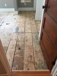 Wood Floor Refinishing In Westchester Ny The Importance Of A Solid Subfloor