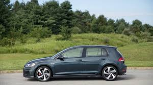 green volkswagen golf everything you need to know about the 2018 golf gti and golf r