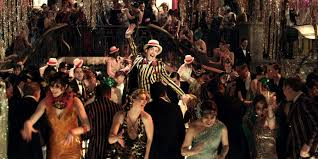 how to throw the ultimate great gatsby party queens of vintage