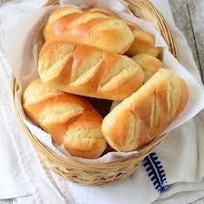 cuisine facile recette petits pains au lait facile