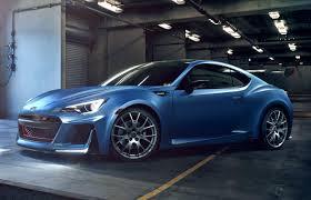 subaru concept cars subaru sti performance concept concept cars diseno art