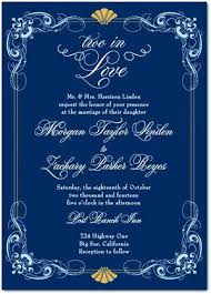 royal blue wedding invitations unique royal blue wedding invitation designs or scrolled