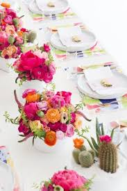 a cactus inspired brunch theme bridal shower themes and ideas