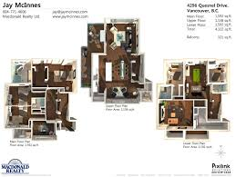 floor plan sle with measurements uncategorized sle floor plan for house modern in exquisite