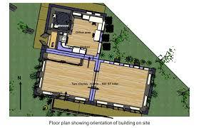 energy efficient house design udc van ness campus student