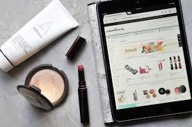 where i buy beauty online the beauty collection