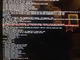reset nvram yosemite terminal yosemite macbooks stuck at 50 boot progress bar discussion