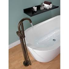 free standing bathtub faucet modern free standing tub faucet buying guide with how to install