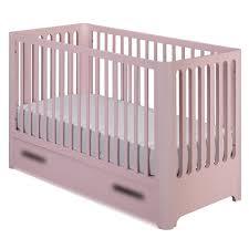 aubert chambre bébé cocoon lit bébé 70 x 140 cm aubert concept avis