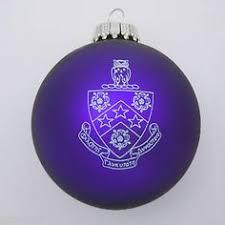 phi gamma delta fiji fraternity crest ornament