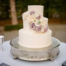 wedding cake lavender and lavender wedding cake lavender weddings wedding cake