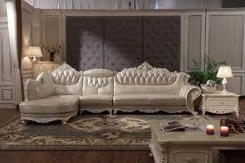 wohnzimmer sofa europäischen leder sitzgruppe wohnzimmer sofa china holzrahmen l