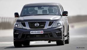 nissan patrol nismo engine 2016 nissan patrol nismo black 2