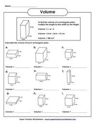 brand new surface area worksheets just uploaded to our site