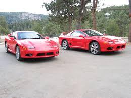 nissan 3000gt 1998 mitsubishi 3000gt photos specs news radka car s blog