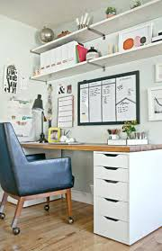 Office Wall Organizer Ideas Marvelous 9 Steps To A More Organized Office Simple Office Office