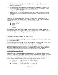 It Manager Resume Example by Consular Outreach In Bakersfield Ca U2013 Philippine Consulate
