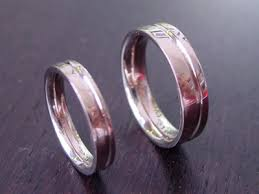 make your own wedding band make your own wedding rings groovy bands