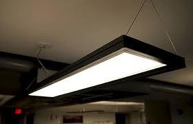 led suspended lighting fixtures led office lighting embassy of the united states helsinki finland