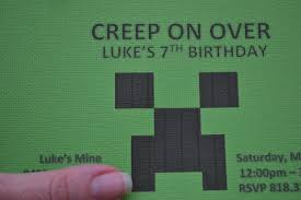 minecraft party all things graceful
