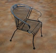 Metal Lawn Chair Vintage by Meadowcraft Patio Furniture Dealers Home Outdoor Decoration