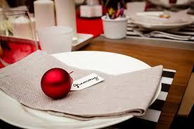 modern table settings modern holiday table setting tips cool mom picks