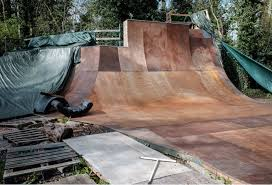 www middle age shred com u2022 view topic my new 4ft ramp just
