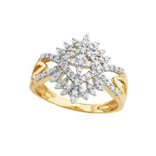damas wedding rings buy d damas diamond ring ddr03802sijk 18kt online best prices in