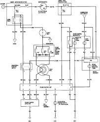 honda civic radio wiring diagram image details