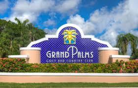 Barnes And Noble Pembroke Pines Grand Palms Real Estate U0026 Information