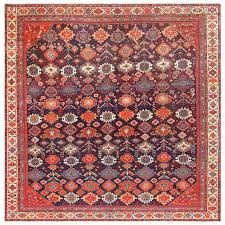 How To Sell Persian Rugs by Square Antique Malayer Persian Carpet For Sale At 1stdibs
