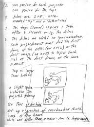 cover letter for article submission the cat is my medium u201d notes on the writing and art of carolee