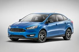 ford focus automatic price 2015 ford focus overview cars com
