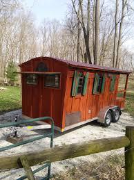 gypsy vardo caravans tiny house talk